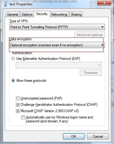 pptp-client